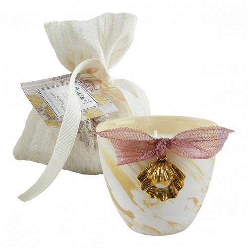 Bougie parfumée 110 g Édition Limitée - Fleur de Néroli
