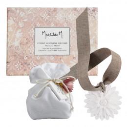 Coffret aumônière parfumée Palazzo Bello - Figuier Dolce