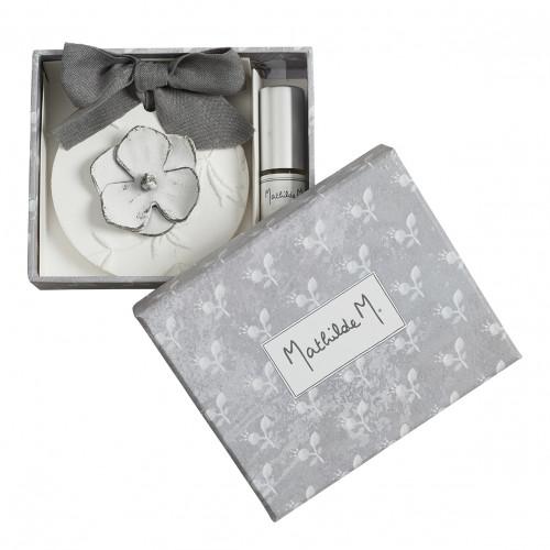 Décor parfumé Palazzo Bello - Fleur de Coton