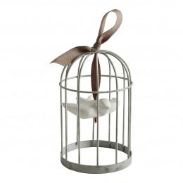 Cage à oiseau parfumée Palazzo Bello - Figuier Dolce
