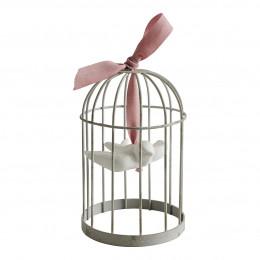 Cage à oiseau parfumée Palazzo Bello - Marquise