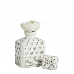 Diffuseur de parfum d'ambiance Les Indiennes Palazzo Bello gris 170 ml
