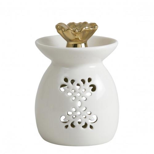 Brûle-parfum Fleur