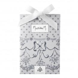 Sachet parfumé - Fleur de Coton
