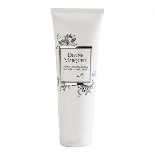 Crème de douche exquise 250 ml - Divine Marquise