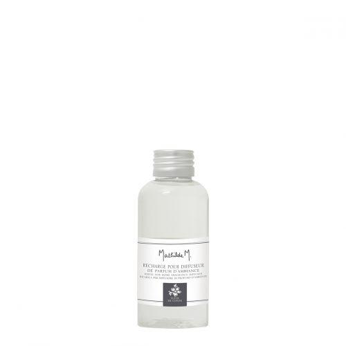 Recharge pour diffuseur de parfum d'ambiance 100 ml - Fleur de Coton