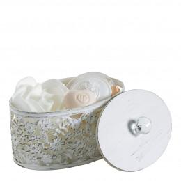 Coffret parfumé  Douceurs de bain - Marquise