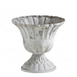 Vasque métal Jardin Antique - Grand modèle