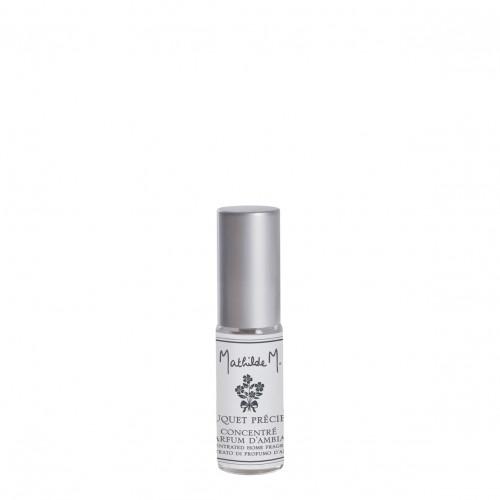 Concentré de parfum d'ambiance 5 ml - Bouquet Précieux