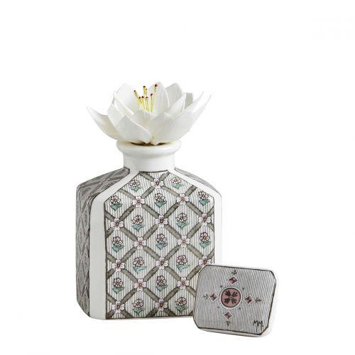 Diffuseur de parfum d'ambiance Paradis Fleuri - Dominoté n°52