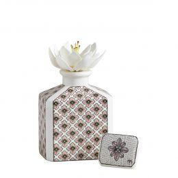 Diffuseur de parfum d'ambiance Paradis Fleuri - Dominoté n°63