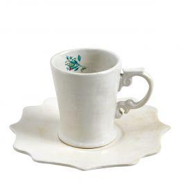 Set de 2 tasses à thé - Collection Capsule Rêve de Chine
