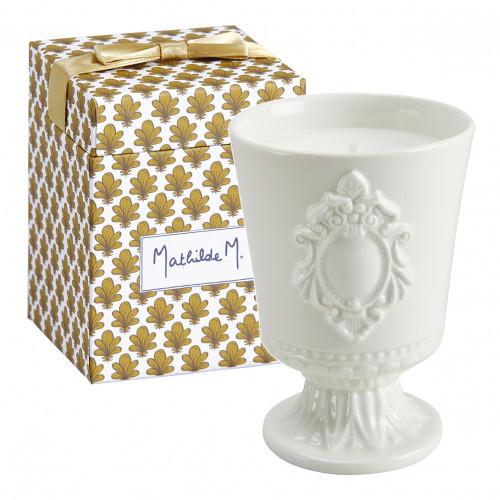 Bougie parfumée Cabinet des Merveilles 120 g - Marquise