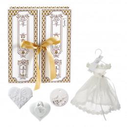 Coffret Mon armoire parfumée - Bouquet Précieux