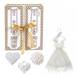 Coffret Mon armoire parfumée - Rose Élixir