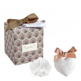 Les cadeaux parfumés de Mathilde - Rose Élixir & Bouquet Précieux