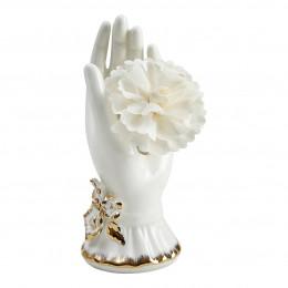Diffuseur de parfum d'ambiance Main Cabinet des Merveilles 200 ml - Rose Élixir