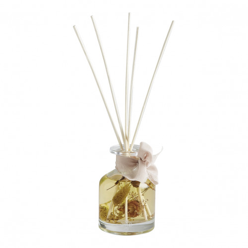 Diffuseur de parfum d'ambiance Herbier Précieux 120 ml - Rose Élixir