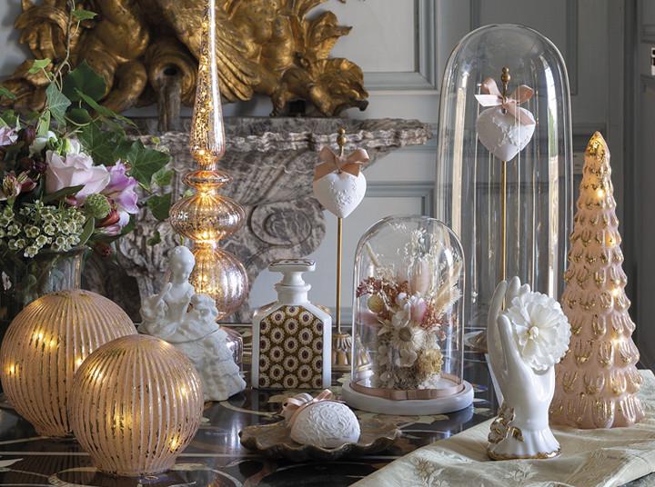 Collection Cabinet des Merveilles